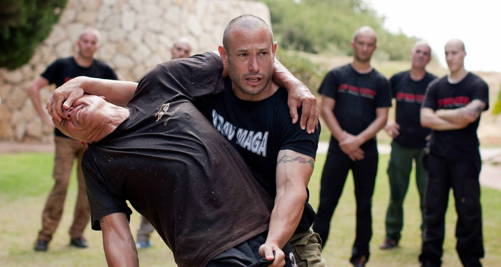 The Best Martial Arts for Self-Defense