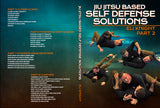 Jiu-Jitsu Based Self Defense Solutions by Eli Knight