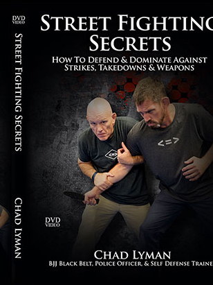 Street Fighting Secrets by Chad Lyman