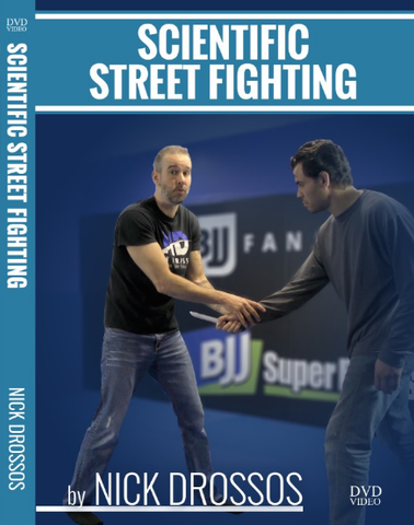 Scientific Street Fighting By Nick Drossos