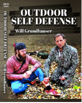 Outdoor Self-Defense by Will Grundhauser
