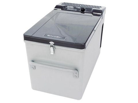 ENGEL 15 Litre Chest Fridge/Feezer (DC only) 12 & 24 Volt