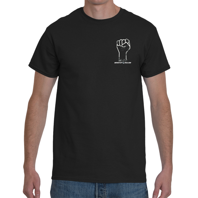 Power Fist Men's T-Shirt
