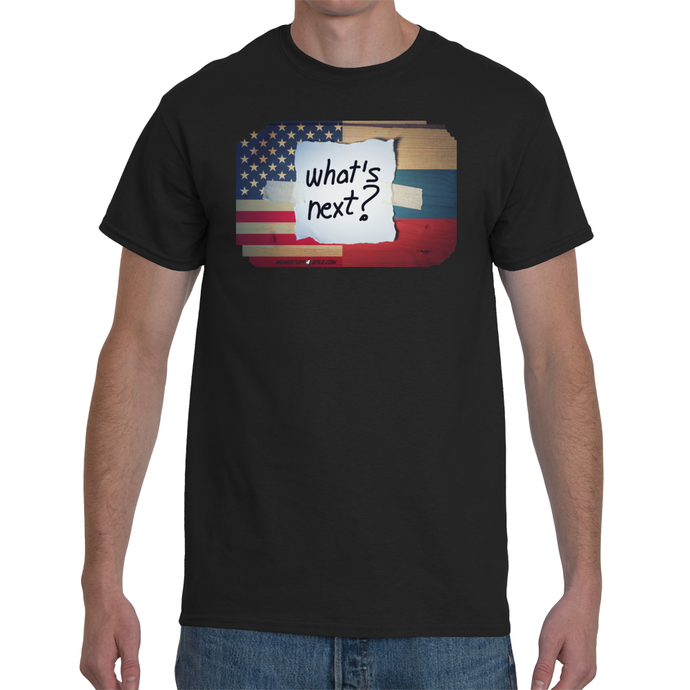 What's Next? T-shirt