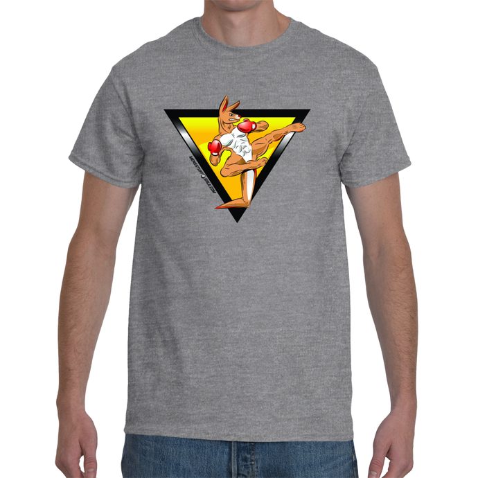The Boxing Kangaroo T-shirt