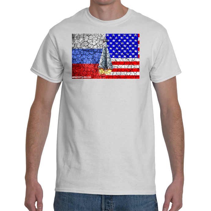 The Cold War T-shirt