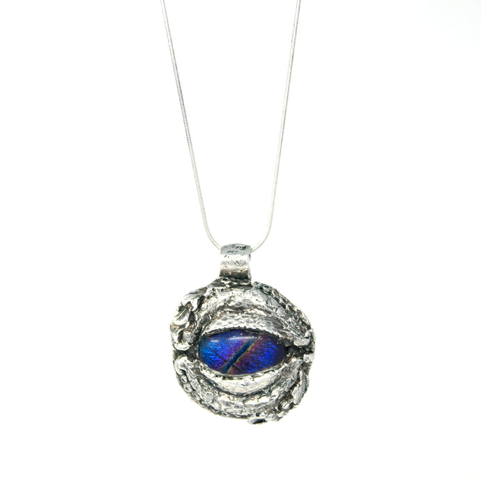 Dragon Eye Amulet