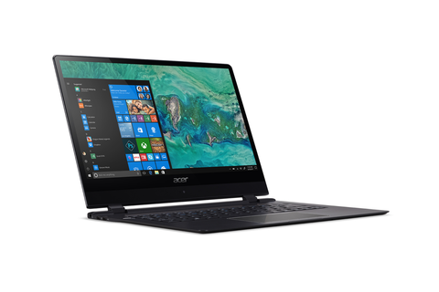 Acer's updated Swift 7 Ultrabook is once again the 'thinnest computer in the world'