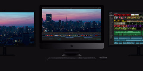 Apple has finally announced the launch of its most powerful computer yet, the $5000 iMac Pro