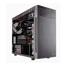 Corsair 88R mATX Mid Tower Case USB3 USB2 1x 12cm Fan Computer Cases Discount Computer Needs