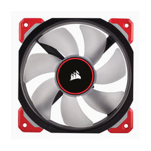 Corsair ML120 Pro LED Red 120mm Magnetic Levitation Fan Computer Case Fans Discount Computer Needs