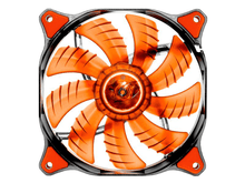 COUGAR 140mm Red LED Hydraulic Bearing Case Fan Computer Case Fans Discount Computer Needs