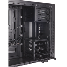 Corsair 100R Window ATX Mid Tower Case Computer Cases Discount Computer Needs