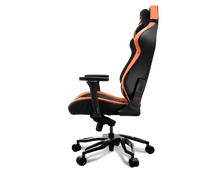Cougar Armor Titan Pro Orange Gaming Chair Chairs Discount Computer Needs