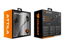 Cougar Attila In-Ear Gaming Headset Chairs Discount Computer Needs