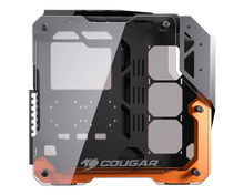 Cougar Blazer Open Frame Gaming Mid Tower Computer Cases Discount Computer Needs