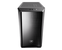 Cougar MG130 Mini Tower Case Computer Cases Discount Computer Needs