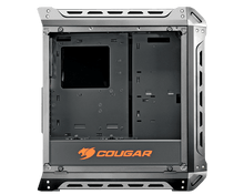 Cougar PANZER Dual Tempered Glass Gaming Case Computer Cases Discount Computer Needs