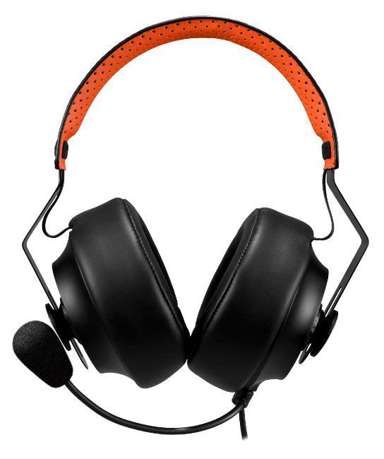 Cougar Phontum-S Gaming Headset Headsets Discount Computer Needs
