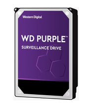 WD 4TB Surveillance 3.5 inch SATA3 5400RPM Hard Drive Internal Hard Disk Drives Discount Computer Needs