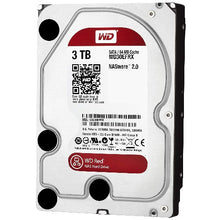 WD Red 3TB NAS 3.5 inch Hard Drive 5400RPM SATA3 Internal Hard Disk Drives Discount Computer Needs