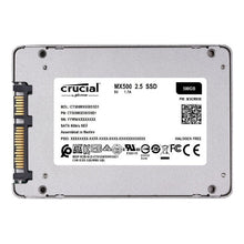 Crucial MX500 2.5 inch 500GB SATA III SSD 3D NAND Solid State Drives Discount Computer Needs
