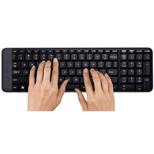 Logitech MK220 Wireless Keyboard and Mouse Combo Keyboard and Mouse Bundles Discount Computer Needs