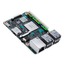 ASUS TINKER BOARD S/2G/16G ARM Based Single Board Computer Motherboard and CPU Combos Discount Computer Needs
