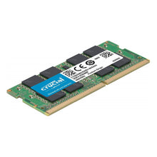 Crucial 1x 4GB) DDR4 2400MHz SODIMM CL17 RAM Memory RAM Discount Computer Needs