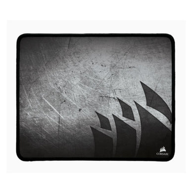 Corsair MM300 Anti-Fray Cloth Gaming Mouse Mat Medium Edition Mouse Pads and Wrist Rests Discount Computer Needs