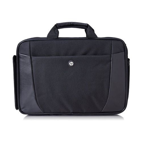 HP 15.6 Essential Top Load Case to Suit 15.6 inch Notebook Black Laptop Cases and Bags Discount Computer Needs