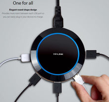 TP-Link UP540 40W 5x Port USB Charger Chargers and Cradles Discount Computer Needs