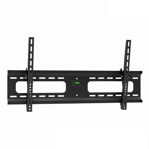 TV Ultra Slim Tilting Wall Bracket with spirit-level up to 63 inch TV Stands and Mounts Discount Computer Needs