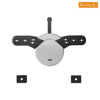 Ultra Slim Auto Lock Wall Mount Bracket for TV 23