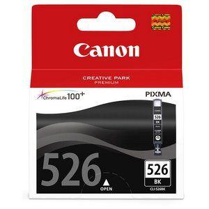 Genuine Canon CLI-526 Black Ink Cartridge iP4850/MG5150/MG5250/MG8150 Canon Ink Discount Computer Needs