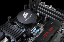 Corsair Hydro Series H55 Quiet Edition Liquid CPU Cooler Water Cooling Discount Computer Needs