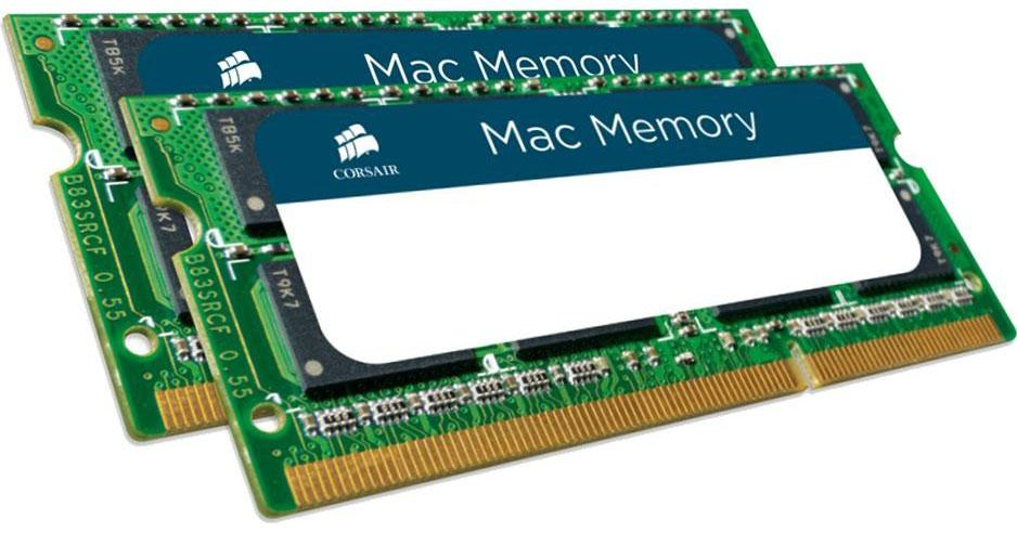 Crucial 16GB 1x 16GB DDR4 2400 Unbuffered for MAC SODIMM Memory RAM Discount Computer Needs