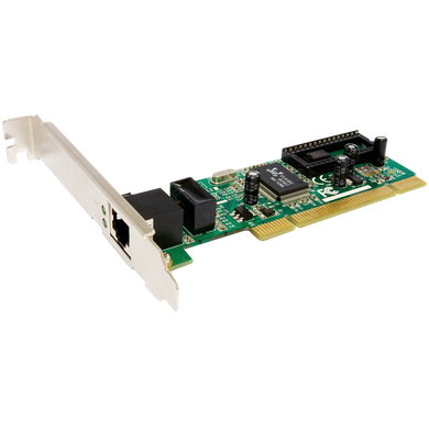 Edimax Gigabit 32-bit PCI Network Adapter Network Cards Discount Computer Needs