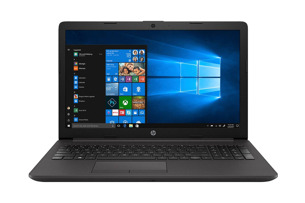 HP 250 G7 i5 500GB HDD 4GB RAM 15.6 inch Win 10 Home Laptop PC Laptops and Netbooks Discount Computer Needs