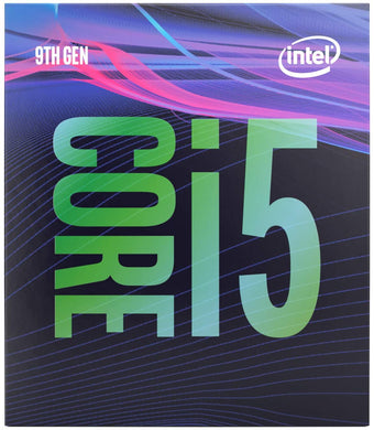 Intel i5 9400 6 Core 2.9Ghz CPU CPUs Processors Discount Computer Needs