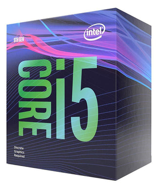 Intel i5 9400F 6 Core 2.9Ghz CPU CPUs Processors Discount Computer Needs