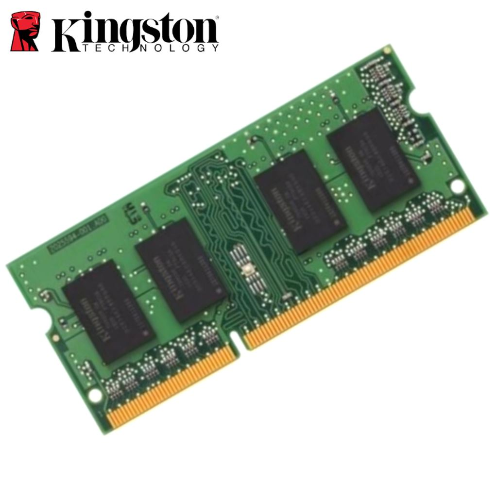 Kingston 1x 8GB DDR4 SODIMM 2666MHz RAM Memory RAM Discount Computer Needs