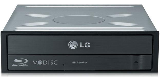 LG 16x Speed SATA Blu-Ray Drive Burner Silent Jamless Play CD, DVD, and Blu-ray Drives Discount Computer Needs