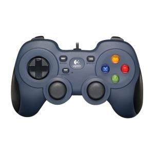 Logitech F310 Gamepad 8-way D-pad Android TV 1.8m Cord Controllers and Attachments Discount Computer Needs
