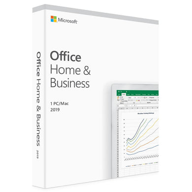Microsoft Office Home and Business 2019 Office and Business Discount Computer Needs