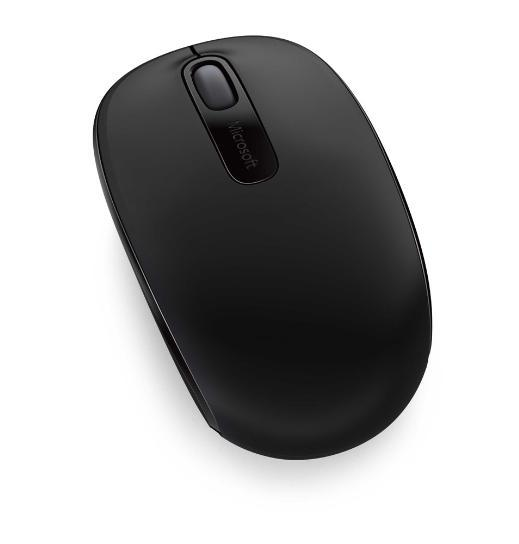 Microsoft Wireless Mouse 1850 Mice, Trackballs, and Pointers Discount Computer Needs
