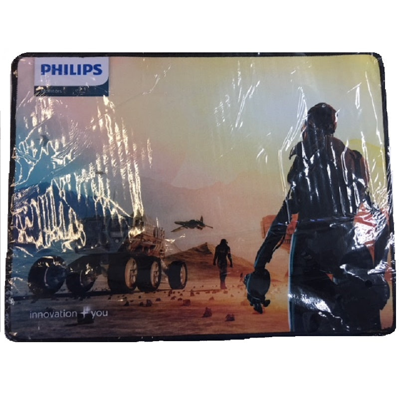 Philips Large Mouse Pad Mouse Pads and Wrist Rests Discount Computer Needs