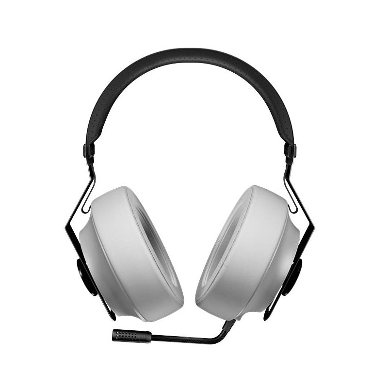 Cougar Phontum Essential Ivory Gaming Headset Headsets Discount Computer Needs