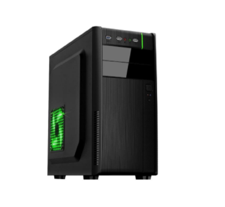 ATX Case with USB 3 and 550W PSU Computer Cases Discount Computer Needs