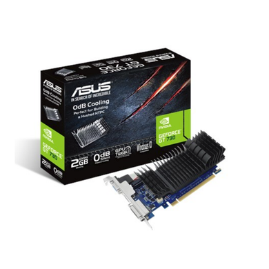 ASUS GT710 2GB DDR5 Video Card Video Cards Discount Computer Needs
